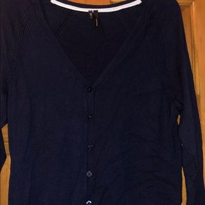 Maurices Tops - Maurice's button down sweater